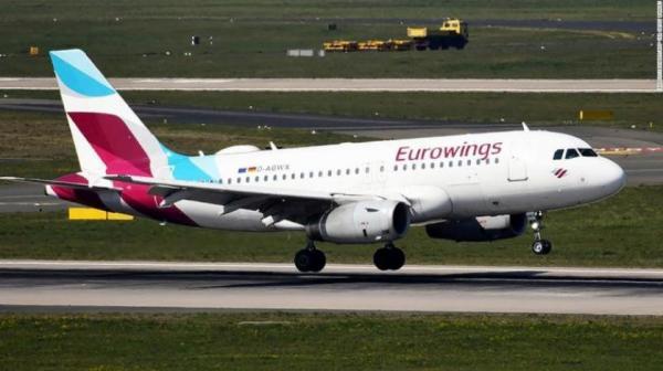 طائرة ركاب تعود أدراجها بعد اكتشاف غلق مطار الوصول