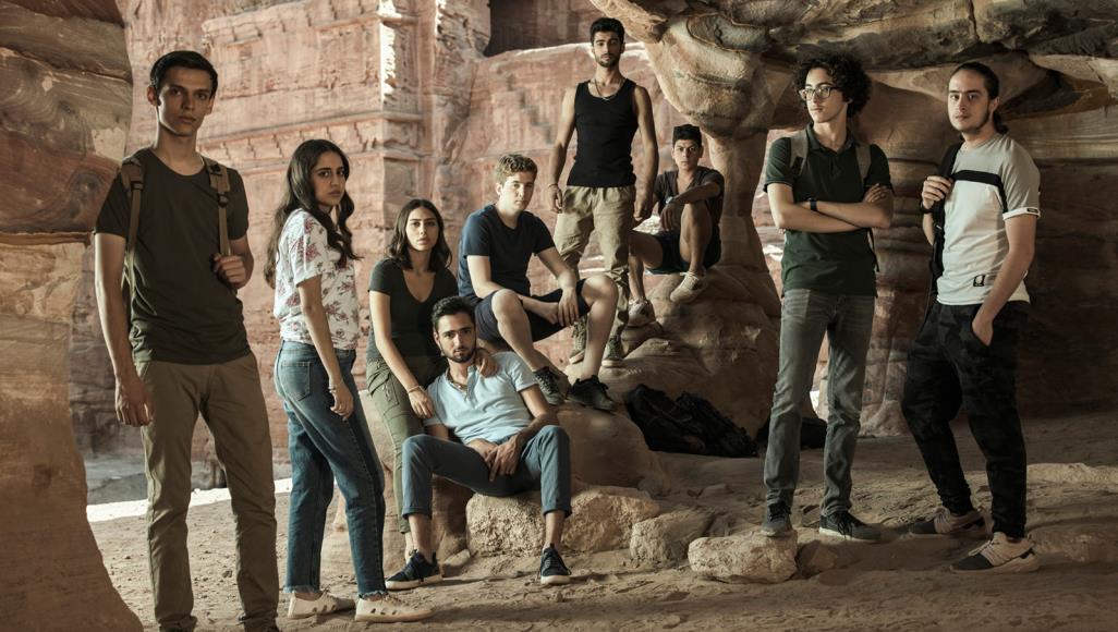 """بعد فضيحة""""جن """" ..  تنفليكس ستعرض مسلسل اردني شارك به ممثلين اسرائيليين يسيء للقضية الفلسطينية"""