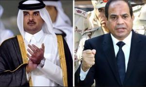 """مصر ترد على قطر .. الحرب الاعلامية تشتعل """"سياسياً """" مرة اخرى بينهما .. تفاصيل"""