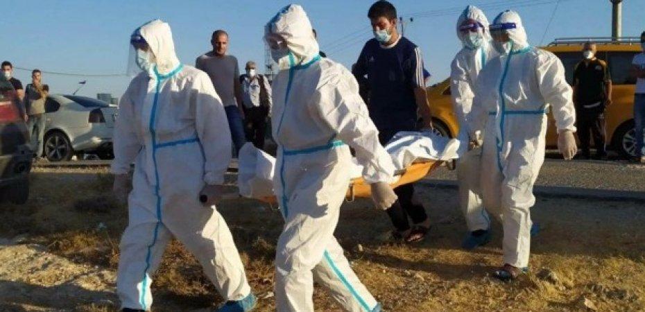 وفاة فلسطينية من الخليل متأثرة بإصابتها بفيروس (كورونا)