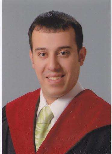 تهنئة و مباركة للدكتور صفوان الشياب بمناسبة الترقية إلى رتبة أستاذ في الجامعة الأردنية