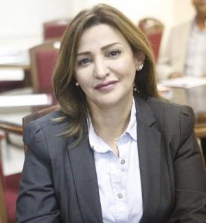 """بعد إلغاء كتاب انتدابها في سلطة العقبة  ..  إعلامية أردنية ترفض الواسطة و تؤكد: """"كل اعتمادي على الله"""""""