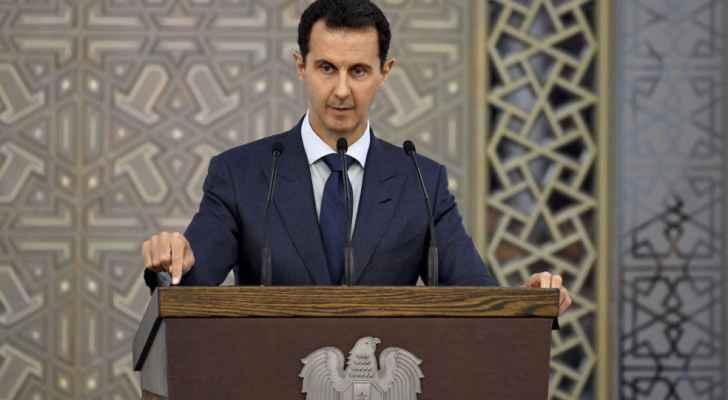 """هذا ما قاله الاسد عن سوريا وعلاقتها """"بصفقة القرن """""""