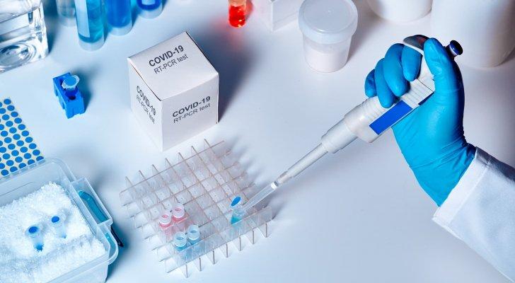 بأولى تجاربه على البشر ..  لقاح يثبت فعاليته ضد فيروس كورونا