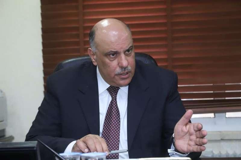 الناصر عن موظفي شراء الخدمات في التلفزيون الأردني: لسنا مع شراء الخدمات ..  و سنسعى لشمولهم بالتأمين الصحي