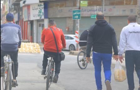 """""""حظر التجول"""" يرفع الطلب على الدراجات الهوائية 12 ضعفاً و الفتيات ومن هم فوق الـ40 عاماً بالصدارة"""