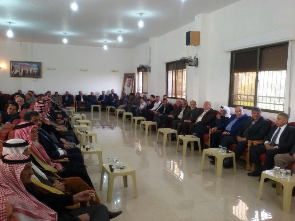 جاهه لخطبة كريمة محمد الرقاد للشاب عمر الحوامده  ..  مبروك