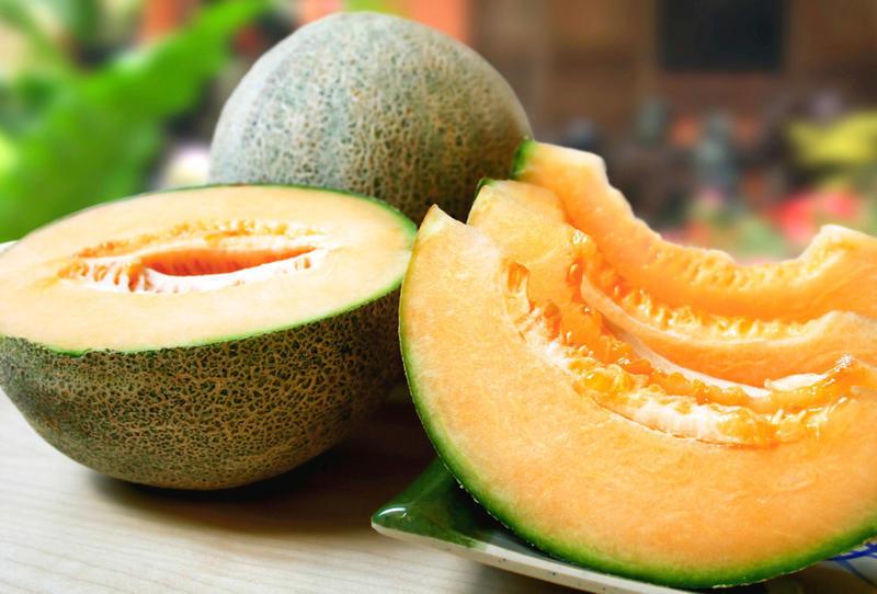 الشمام أو الكنتالوب: فاكهة رمضانية بامتياز محمّلة بالفوائد