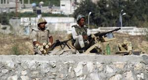 مد حالة الطوارئ في سيناء 3 شهور للمرة الثالثة