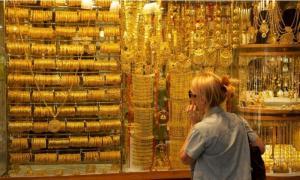 الذهب يرتفع 60 قرشاً للغرام