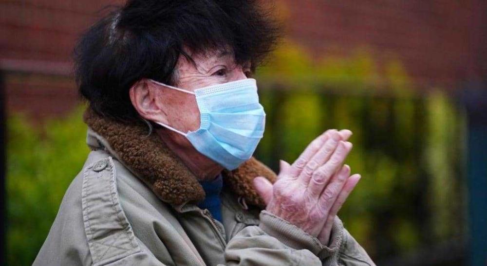 علماء أميركيون يتوقعون نهاية الوباء في هذا الموعد