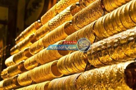 سرايا تنشر أسعار الذهب في الأردن لليوم الثلاثاء