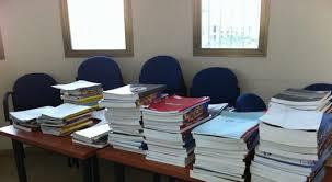 شكاوى من نقص الكتب المدرسية للطلاب والتربية ...لا نقص في الكتب