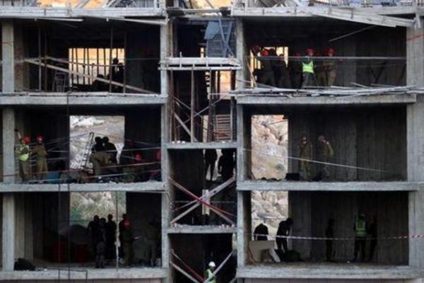 الاحتلال يهدم منازل على مشارف القدس ويثير مخاوف الفلسطينيين