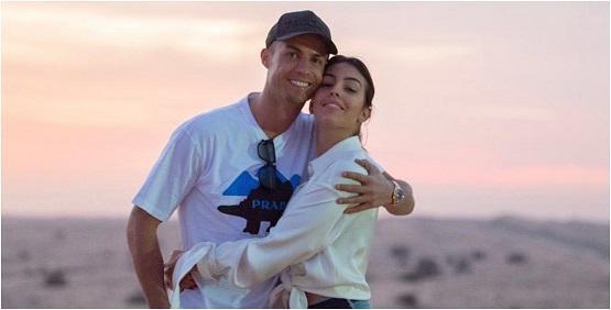 هل تزوج كريستيانو رونالدو وجورجينا؟
