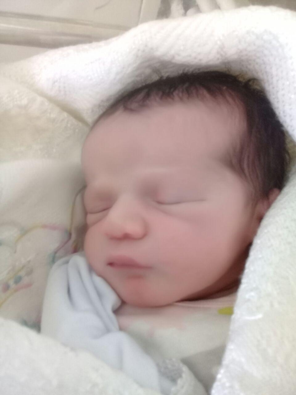 يحيى المغاربة مبارك المولودة الجديدة