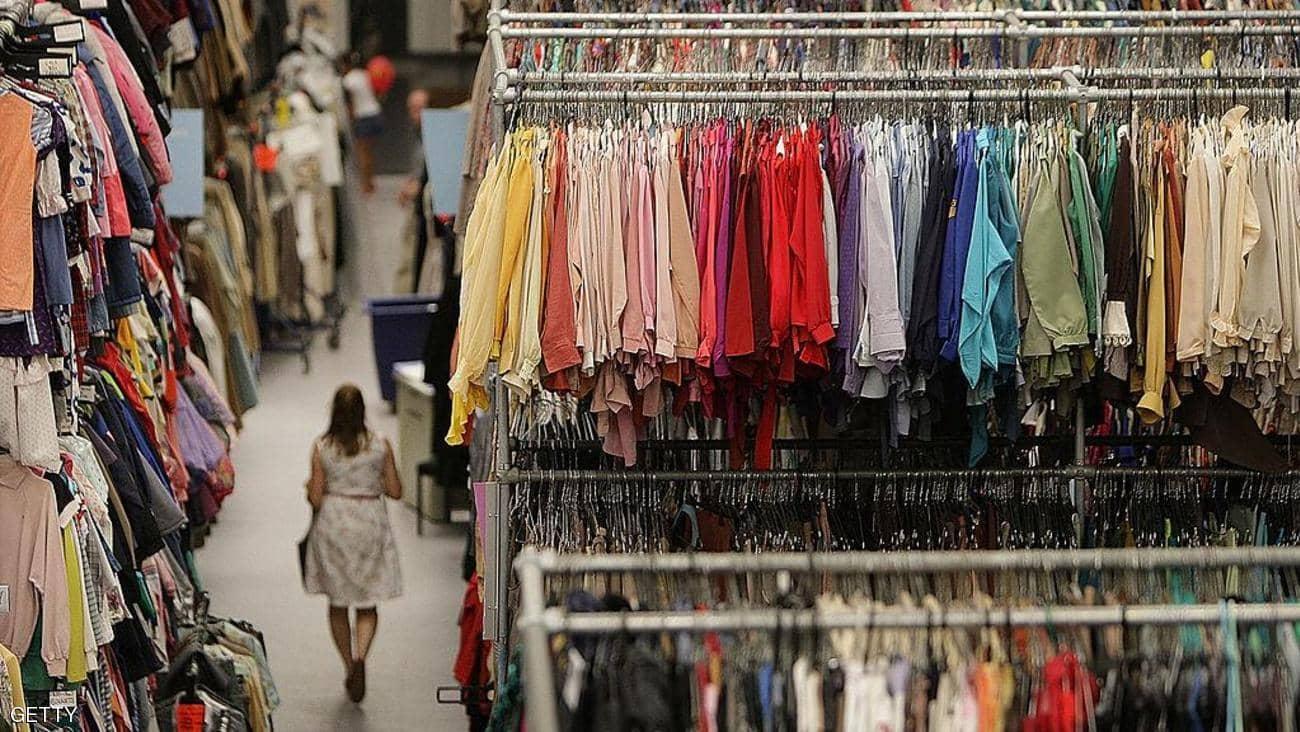بسبب كورونا .. علامات تجارية كبيرة تتجه لبيع الملابس المستعملة