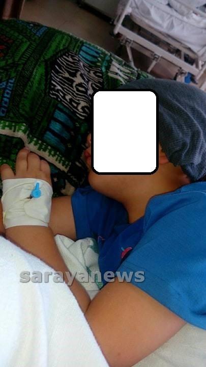بالصور  ..  اربد: (22) إصابة بتسمم غذائي في بلدة دوقرا ..  تفاصيل