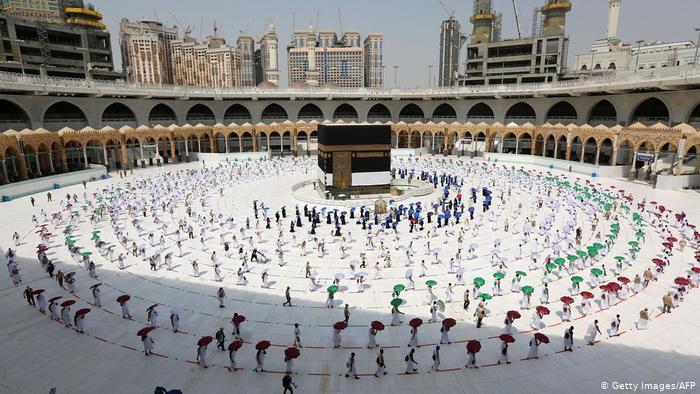 هام من السعودية حول شكل الحج للعام 2021 ..  تفاصيل