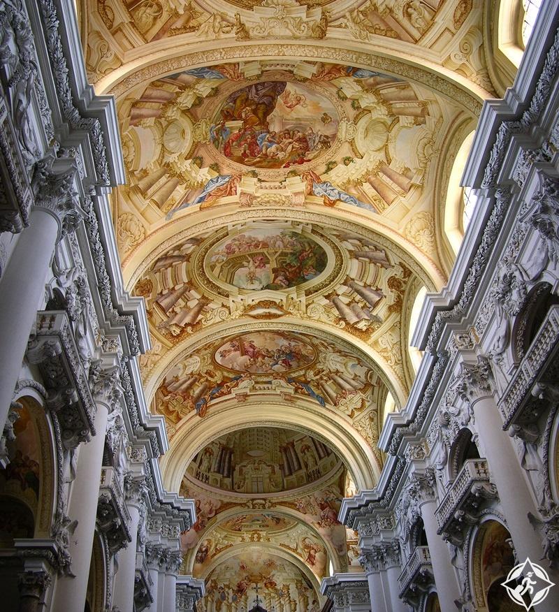 7 من أهم المعالم السياحية في لينز النمساوية
