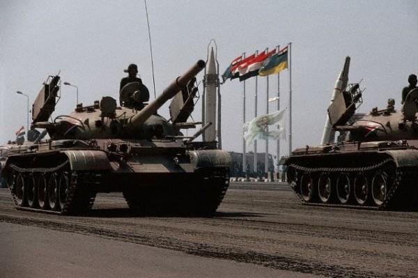بالصور والفيديو  ..  في الـ2014 الجيش المصري الأقوى عربياً والأمريكي عالمياً