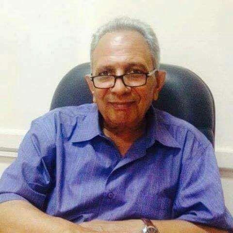 الدكتور رضا السيد عبدالحميد في ذمة الله