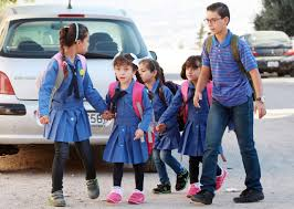 التربية تكشف شكل وموعد عودة الطلبة للمدارس وعن تفاصيل المراقب الصحي