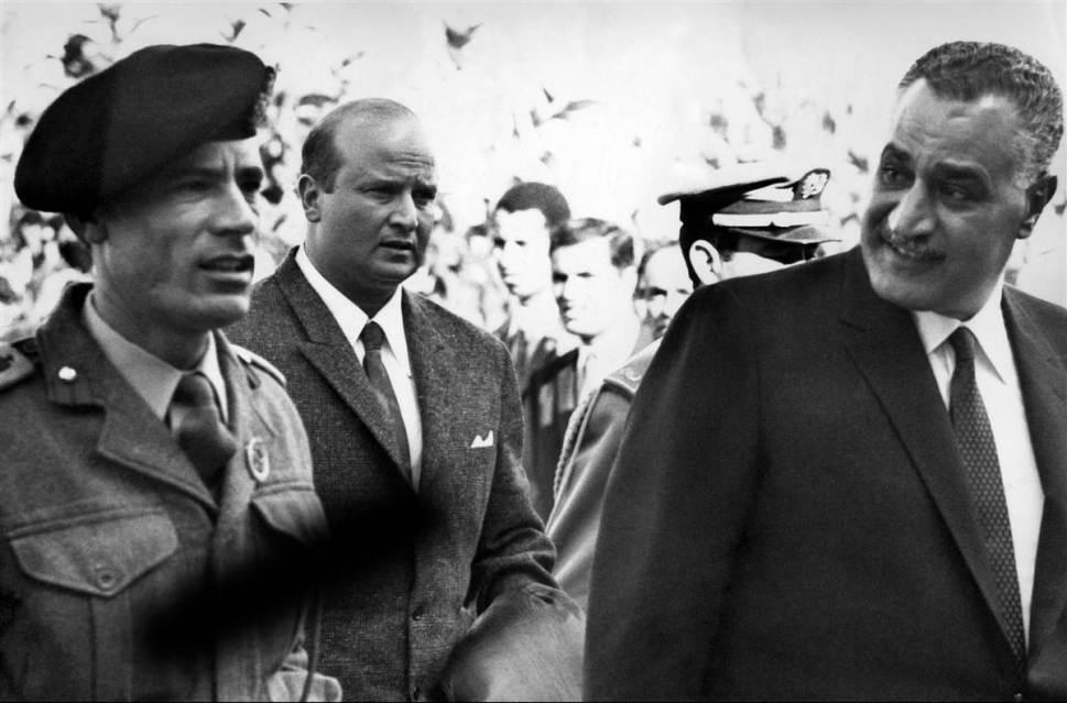 بالفيديو  ..   نجل جمال عبد الناصر: والدي كان على علم بموعد حرب 67