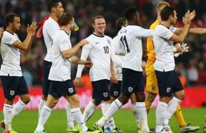 إنجلترا فازت مرتين ..  مرة بأسلوب السيتي وأخرى باليونايتد!