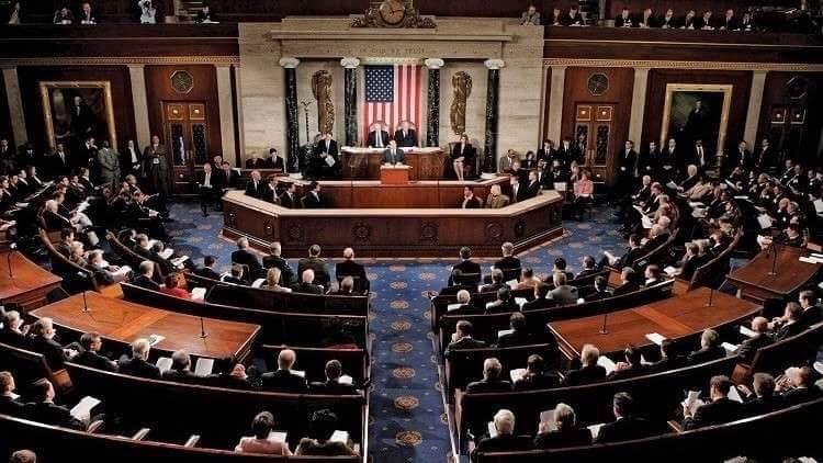 الكونجرس الأمريكي يناقش مشروع قرار ضد مقاطعة إسرائيل