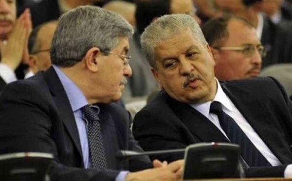 السجن لرئيسي وزراء الجزائر في عهد بوتفليقة