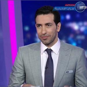 """أبو تريكة ينسحب من أستوديو """"beIN SPORTS"""": """"مكنتش راضي عن نفسي""""  ..  فيديو وصور"""