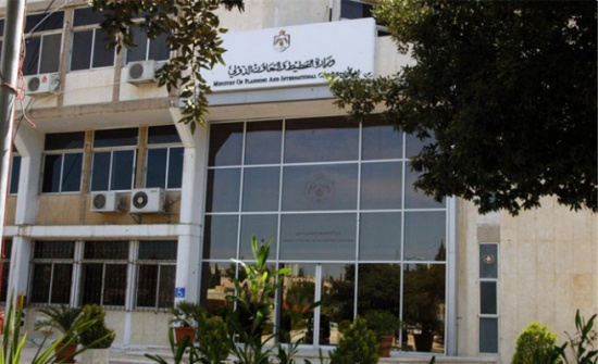 الاردن: 886 مليون دينار حجم المشاريع الممولة من المنحة الكويتية