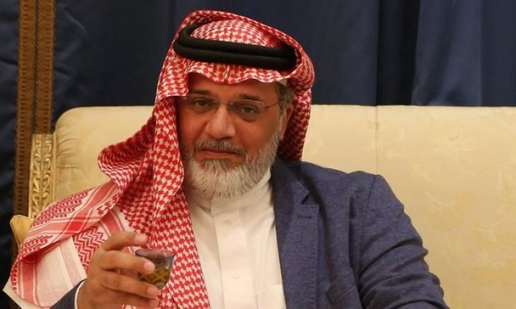 إصابة أمير سعودي من الأسرة الحاكمة بكورونا