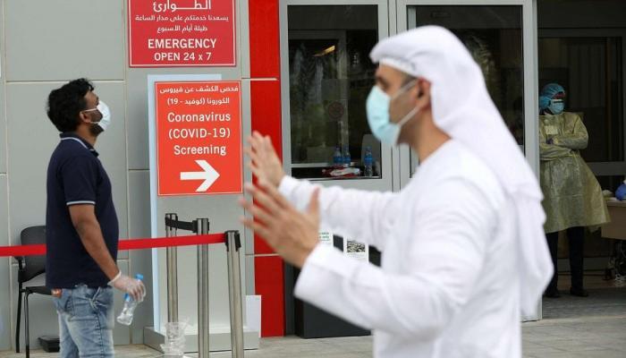 الإمارات تجري أكثر من 40 ألف فحص جديد و تكشف عن 731 إصابة بكورونا و 581 حالة شفاء