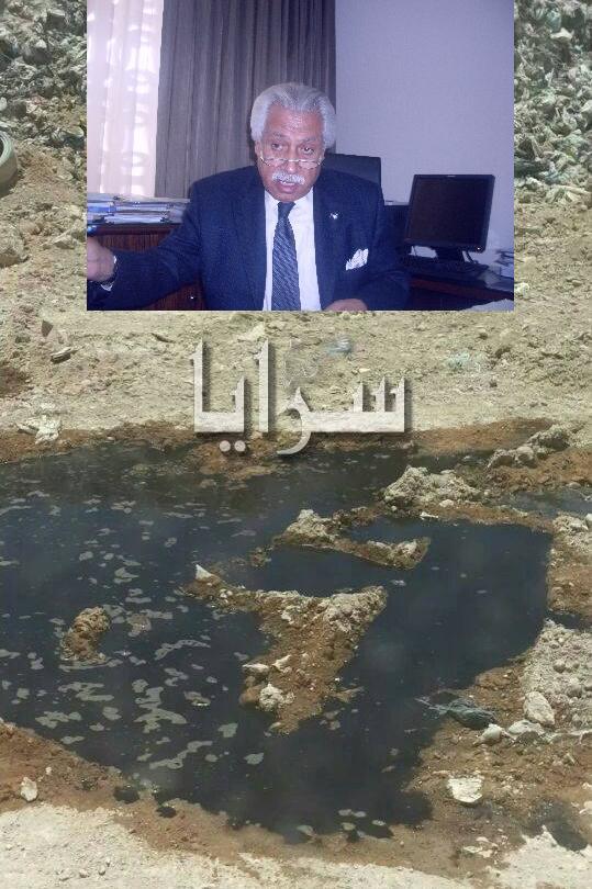"""رد أمانة عمان يدينها أكثر  ..  ولدى """"سرايا"""" تقارير البنك الدولي التي تثبت وجود خلل جسيم في مكب الغباوي"""