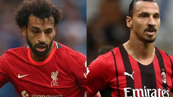 ليفربول ضد ميلان  ..  أبرز مباريات والقنوات الناقلة في دوري أبطال أوروبا اليوم