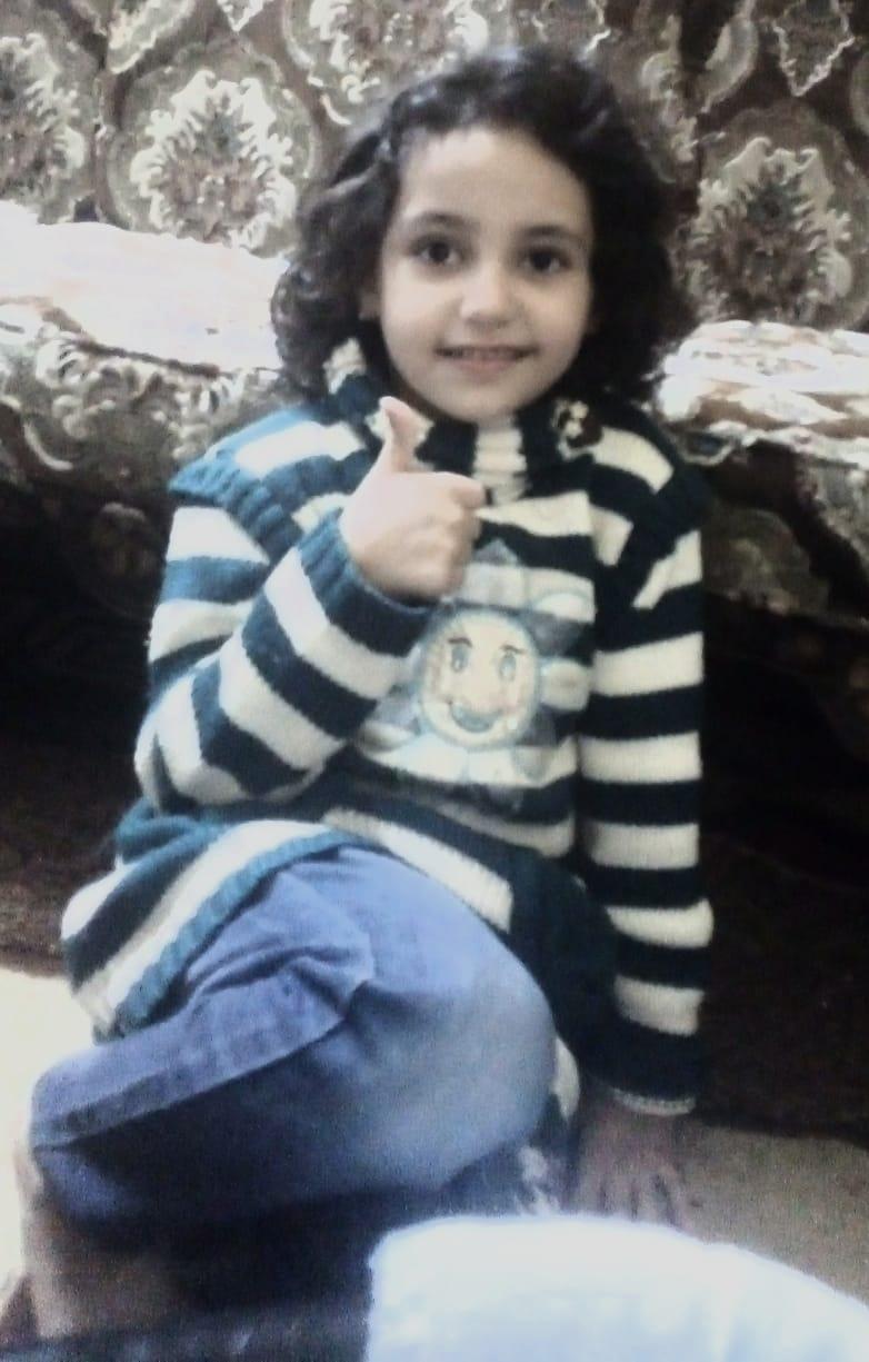 تهنئة من الاعماق بمناسبه عيد ميلاد ميرال السنجلاوي