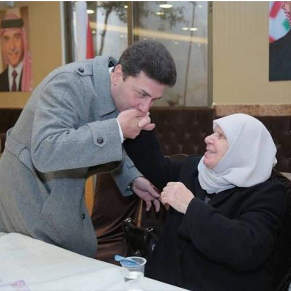 المسلماني : في عيد الام تبقى الكلمات عاجزة عن التعبير