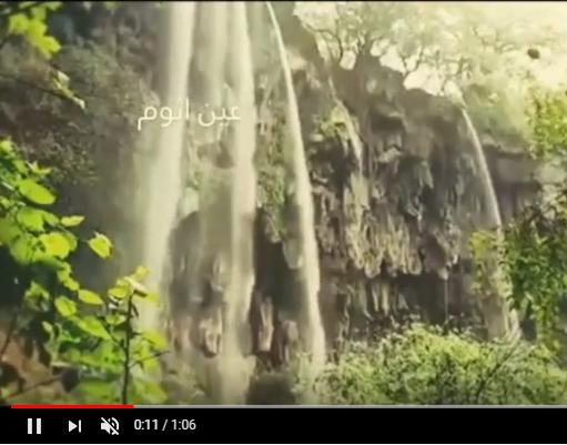 بالفيديو ..  تعرف على جمال وروعة مدينة صلالة في عُمان بـ60 ثانية