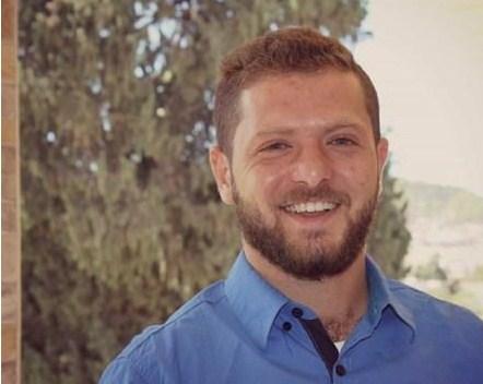 استشهاد الشاب احمد جرار برصاص المستعربين في جنين