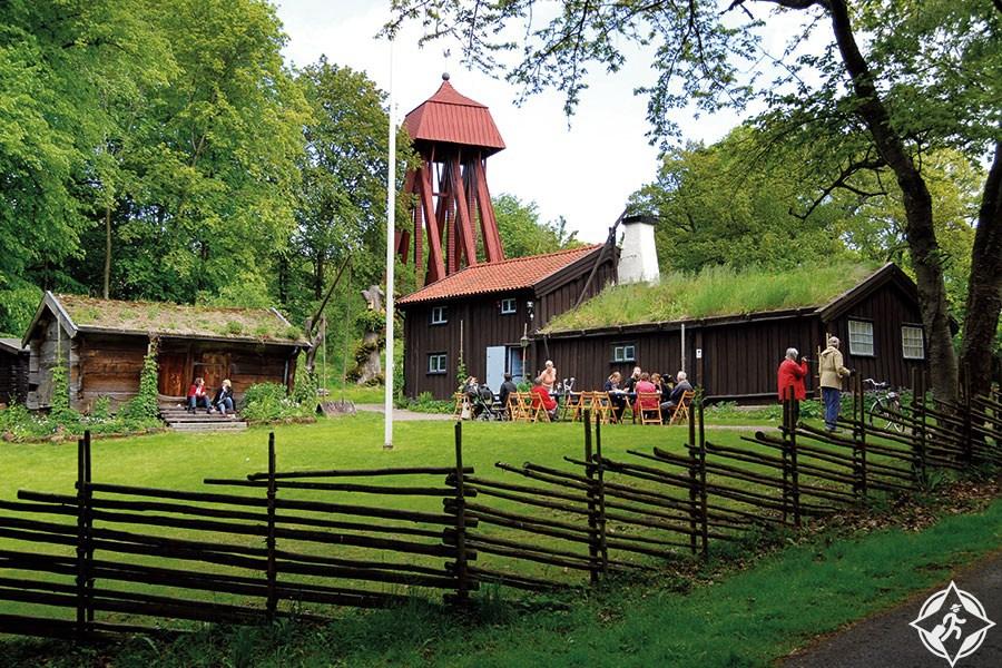 بالصور ..  أسباب تدفعك لزيارة المدينة السياحية الاولى غوتنبرغ ، السويد