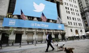 شركة تويتر تعتزم تسريح نحو 300 موظف