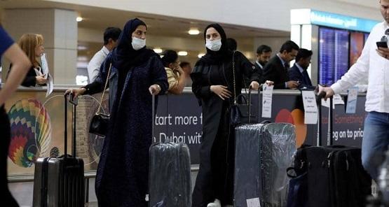 الإمارات ..  صفر وفيات بكورونا لليوم الرابع