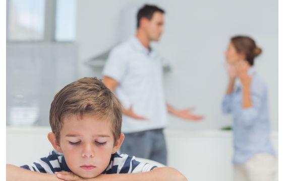 10طرق يتعلم بها الأبناء الطلاق!