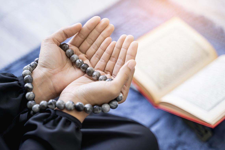 إليكم دعاء ختم القرآن في رمضان