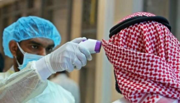 السعودية: 54 وفاة و3383 إصابة جديدة بكورونا