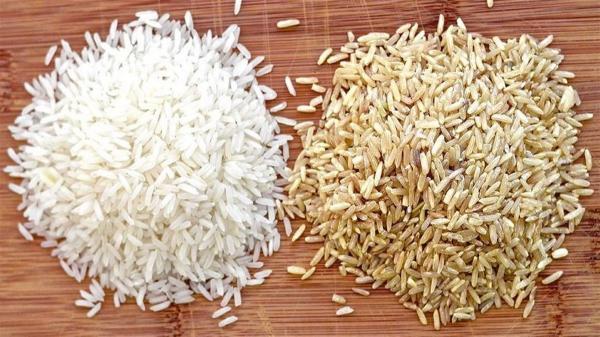 الأرز البني أم الأبيض  ..  تعرف على أيهما أفضل لصحتك