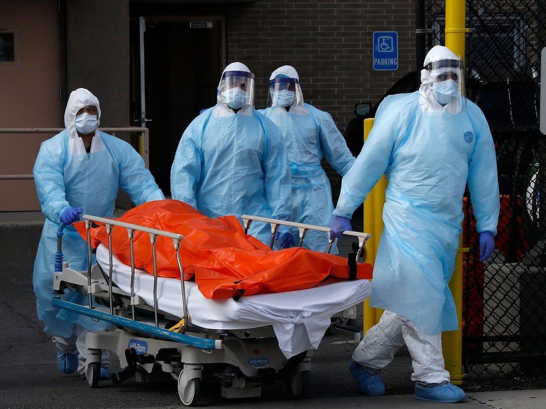 1.5 مليون وفاة ب كورونا بالعالم والولايات المتحدة والبرازيل تحت الضغط