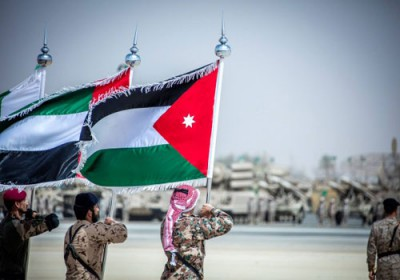 مصادر حكومية: أحمق وجاهل من يُشكك بمواقف الأردن التاريخية